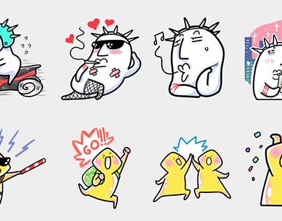 Cốc Cốc - Vàng Vàng emoji