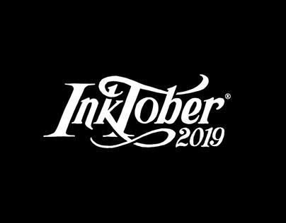 Inktober 2019 | TMNT