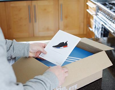 adidas x Dan Freebairn | #adidascollect