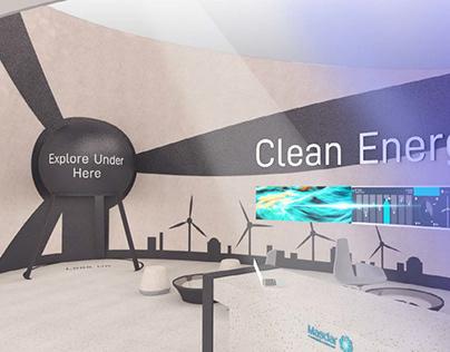 Masdar City Exhibition