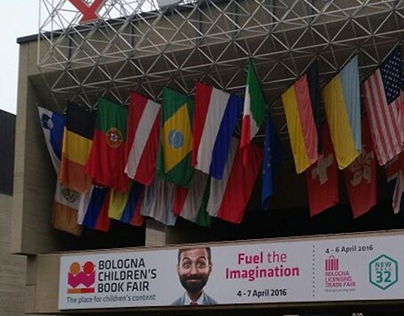 Bologna Children´s Book Fair