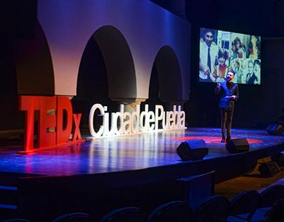TEDx Ciudad de Puebla 2017
