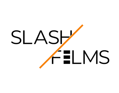Logo Slash Films