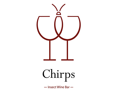 Chirps: Insect Wine Bar | Experiential Design