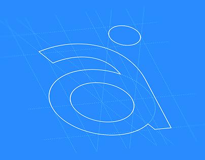 Accesssible.net — Brand identity