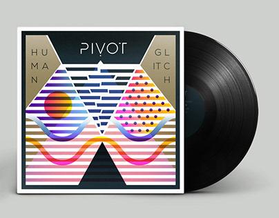 Pivot - Ilustración Disco