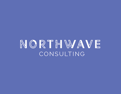 NORTHWAVE CONSULTING • BRANDING