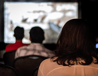 Documentary Film Festival - 2018