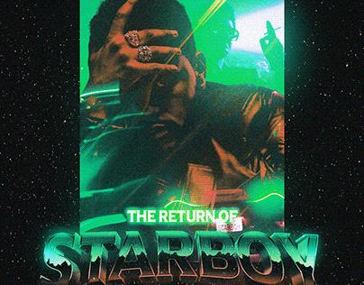 The Return Of Starboy