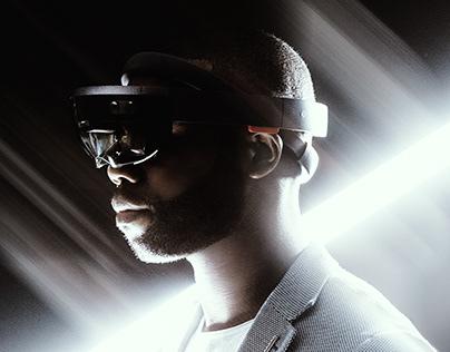 Eric Brown: Microsoft HoloLens