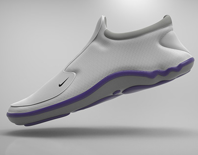 NIKE SNEAKERS CONCEPT