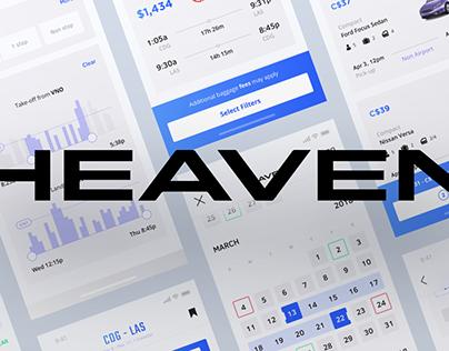 Heaven App