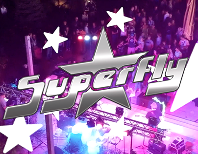 Superfly Promo Video