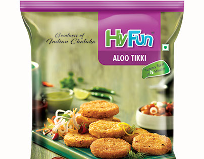 HyFun Frozen Foods