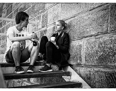 People of Prague