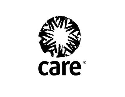 diseño informativo Care
