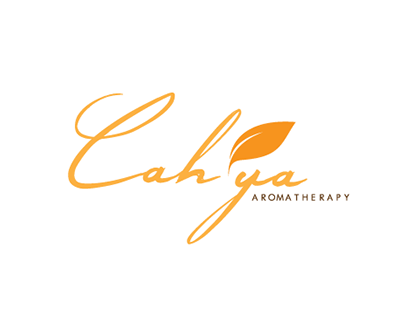 Rebranding: Cah'ya Aromatherapy