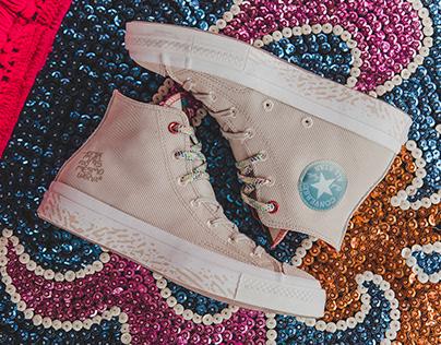 LANCEIRAS - Converse + SneakersBR