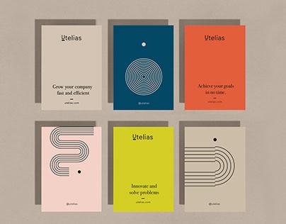 Utelias Identity Project