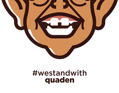 We Stand with Quaden