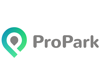 ProPark: logotipo