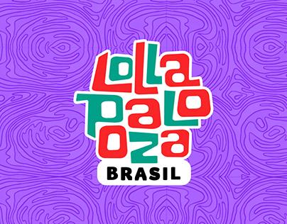 Lollapalooza Brazil 2019