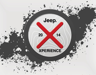 Jeep Xperience Logo