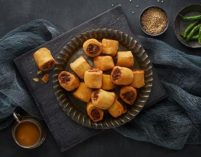 Bikaji Foods Namkeen
