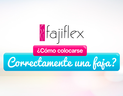 Cómo ponerse una faja correctamente - Fajiflex