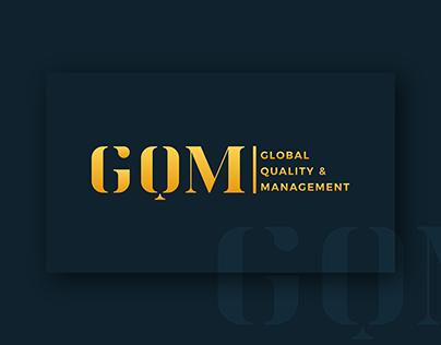 GQM Brand Identity
