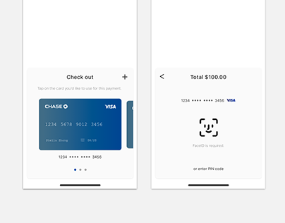 Daily UI 002_Check Out
