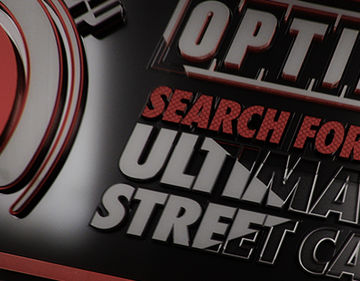 OPTIMA Search for the Ultimate Street Car open 2017
