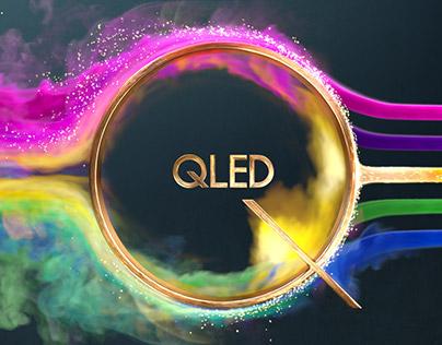 Samsung QLED | Director's Cut