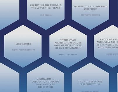 Typographic Architecture