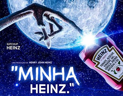 Campanha Publicitária | Heinz
