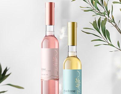 Morth. Wine Concept.
