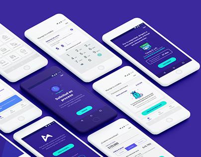 CIMA App & Website