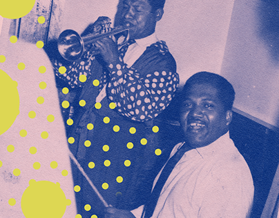 Arturo antes de ser el Zambo Cavero - Collage / Poster