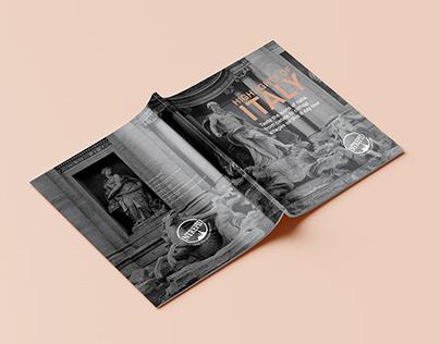 Italy Travel Magazine