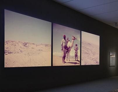 The Smithsonian: Unearthing Arabia