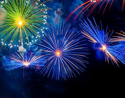 Fireworks Mqabba 2016
