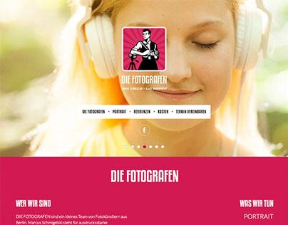 DIE FOTOGRAFEN, digital