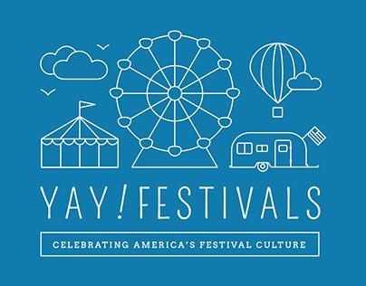 Yay!Festivals