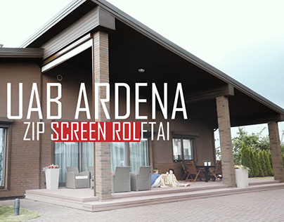 PREKYBA I Ardena I Video projektai