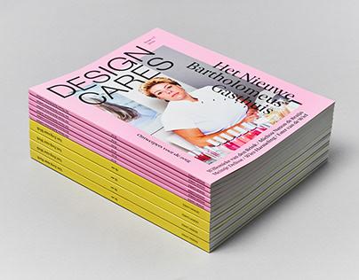 Design Cares magazine