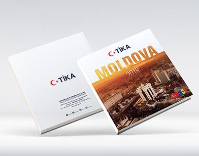 TİKA Moldova Kitap / TIKA Moldova Book