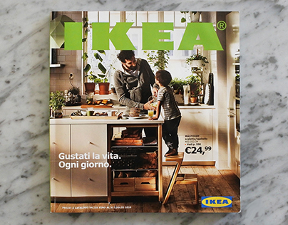 Ikea - Ha tutte le soluzioni