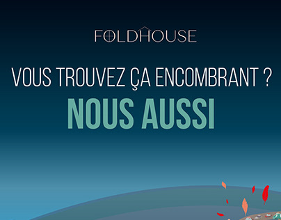 Foldhouse