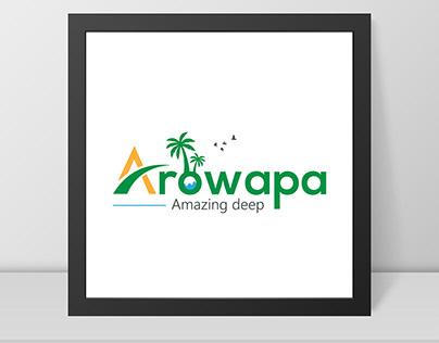 Tourism Logo Design