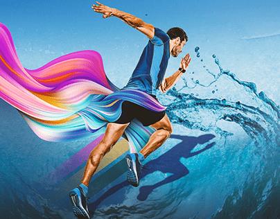 Somabay - Cairo Runners Event